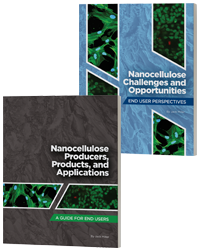 Nanocellulose Set