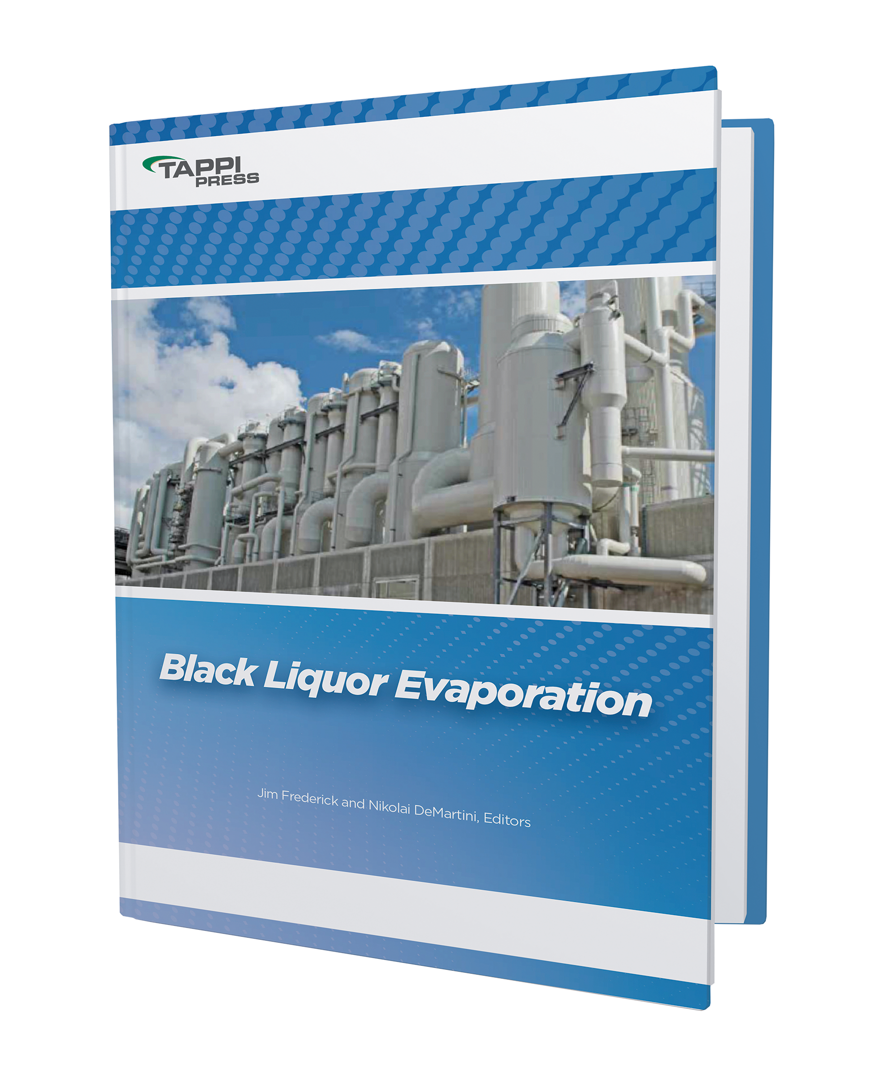 Black Liquor Evaporation