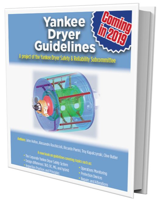 Guidelines for Yankee Dryers 2019